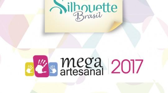 Stand Silhouette Brasil Mega Artesanal 2017