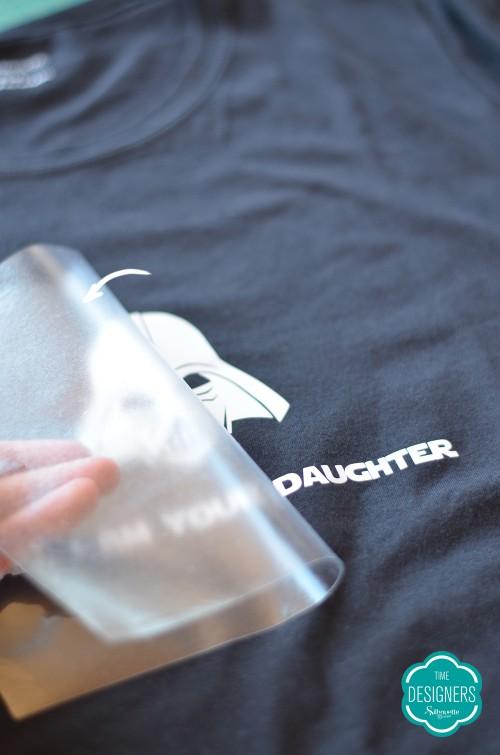 camiseta personalizada para o dia dos pais