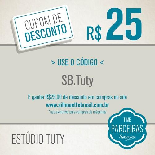 cupom silhouette brasil