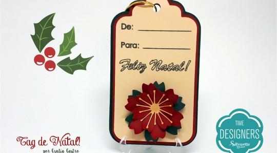 Como Fazer Etiqueta para Presentes