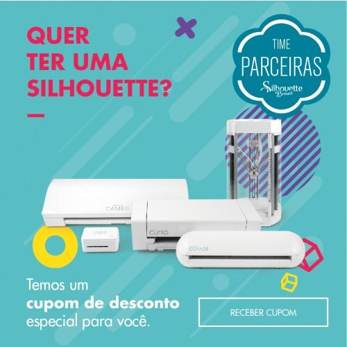 Cupom Pandarteiro, cupom de desconto silhouette brasil