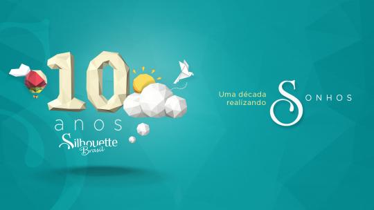 Aniversário Silhouette Brasil - PAP's, DIY e Shapes Grátis