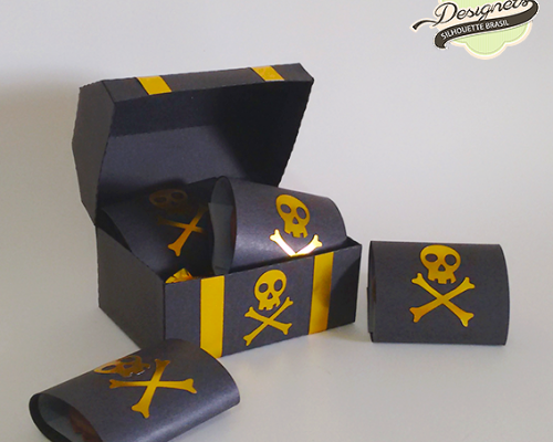 Baú do Pirata