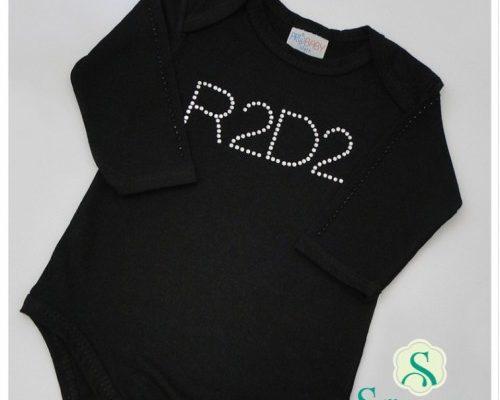 Body R2D2