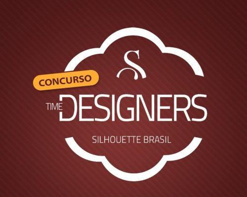 Concurso Time de Designers Silhouette Brasil