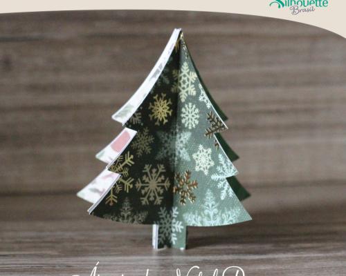 Árvore de Natal PopUp