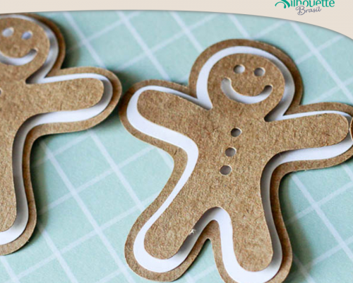 TAG Gingerbread