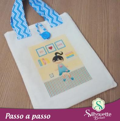 Eco Bag Personalizada