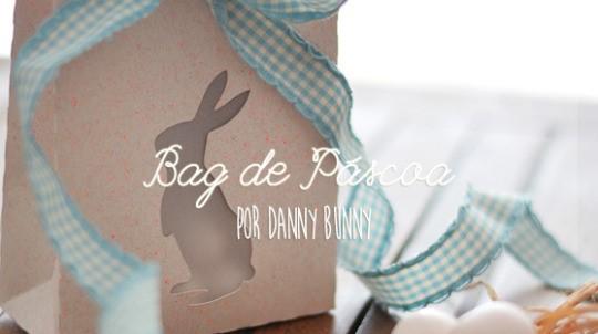 Bag de Páscoa