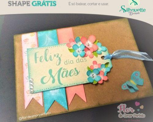 Cartão Especial Dia das Mães