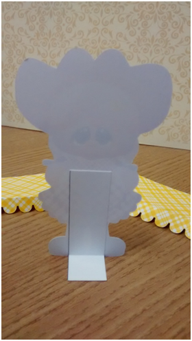 personalizados de papel para festa junina