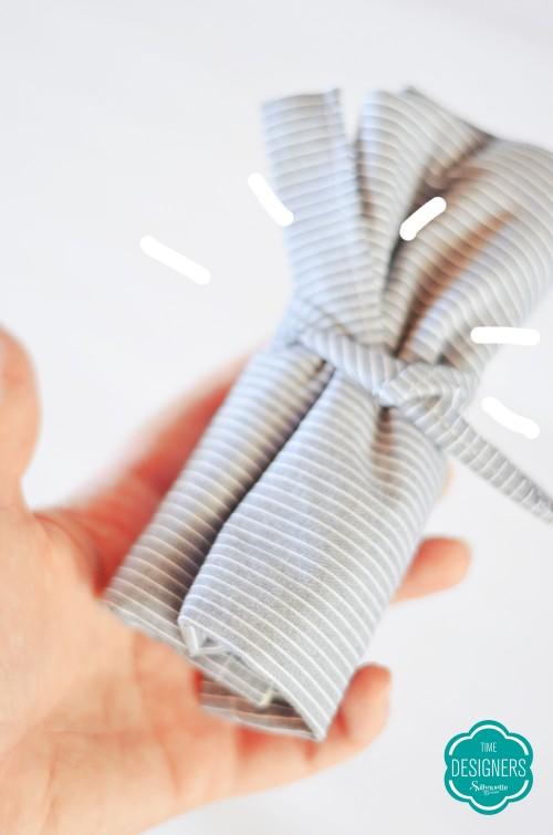 corte de tecido