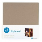 chipboard-silhouette-25-unidades