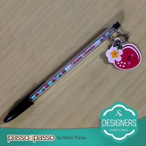 Dicas para Personalizar Material Escolar caneta personalizada