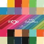 Papel Color Plus
