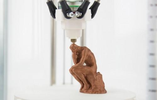 mercado de impressão 3D, impressora 3D