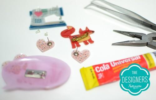 Como Fazer Chaveiro de Plástico