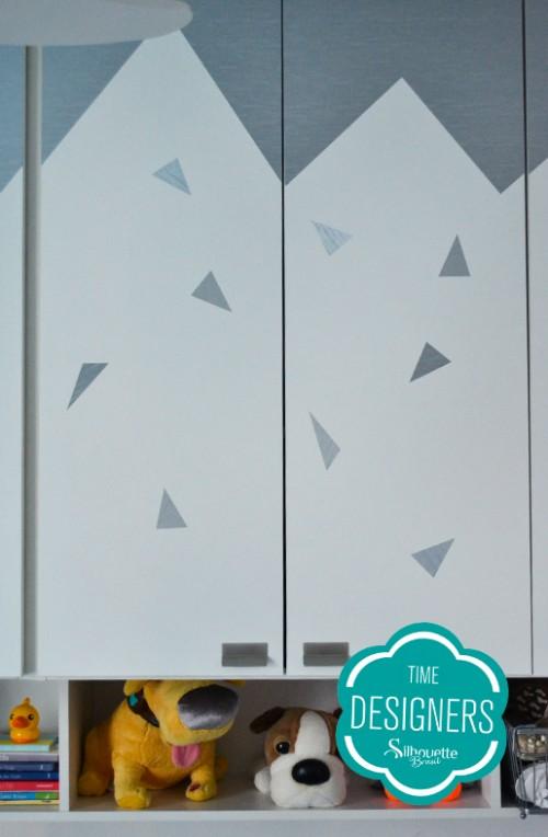Material para Artesanato: Kits Iniciais da Silhouette personalização com vinil