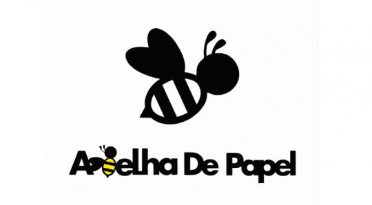 Ana Dantas - Abelha de Papel