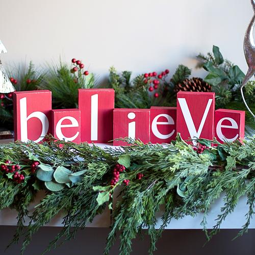 Ideias para enfeites de natal - decoração natalina artesanal