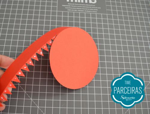 Caixa para Mini Panetone - Molde Grátis - Embalagem Personalizada