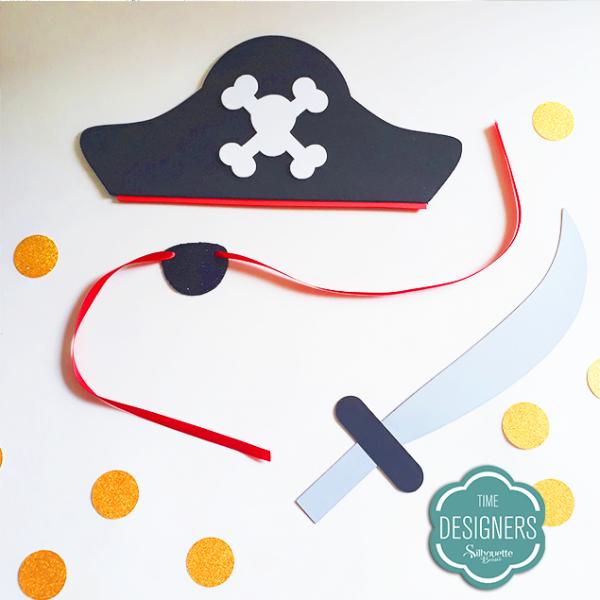 DIY Fantasia de Pirata - fantasia pirata para o carnaval