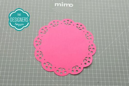 DIY Arranjo de Flores de Papel - Faça Você Mesmo Lembrancinha para o dia da Mulher