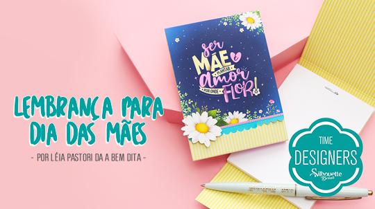 Lembrancinha Personalizada para Dia das Mães