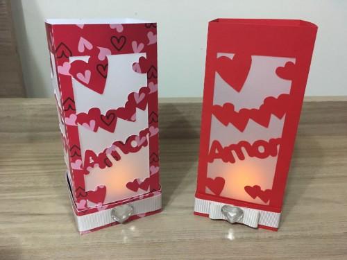 Cinco Ideias para o Dia dos Namorados - decoração dia dos namorados