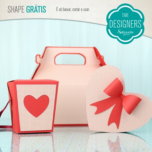 Cinco Ideias para o Dia dos Namorados - caixas personalizadas