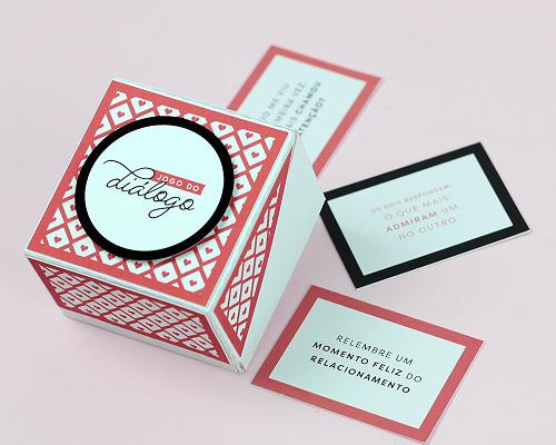 Jogo para o Dia dos Namorados – Caixa Diálogo
