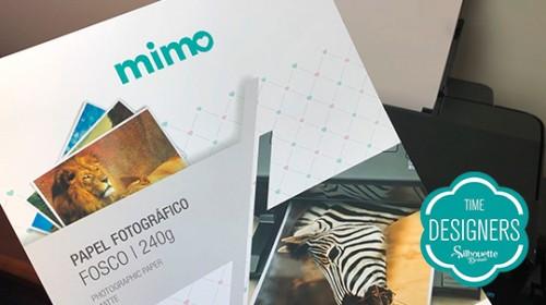 Lembrancinhas de Festa Junina: Como Fazer Caixote - Impressão no Papel Fotográfico Mimo