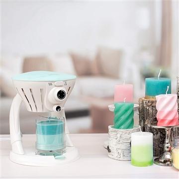 Máquina para Fazer Velas Wick Candle Maker We R - Materiais para Scrapbook - Equipamentos, Ferramentas e Insumos