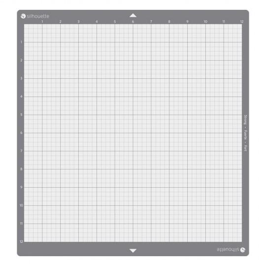 Base Corte Forte Fixação Silhouette Cameo 4 - 30 x 30