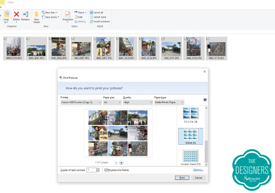 Como Fazer Varal de Fotos - PAP com Dicas e Ferramentas- Seleção de Fotos