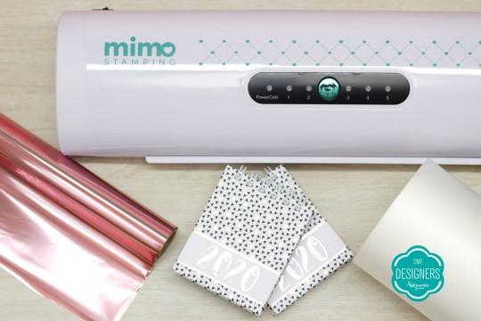 Materiais Necessários para Aplicar Foil