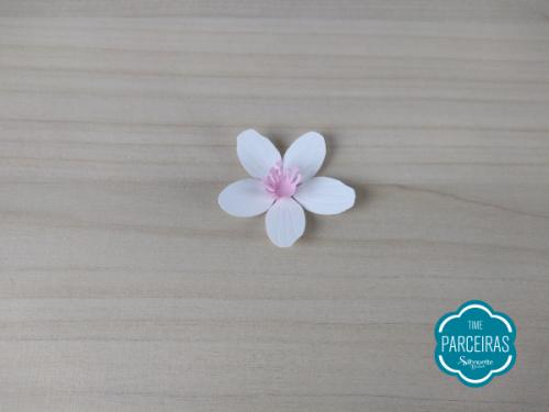Lembrancinha Dia da Mulher, Caixa Flor, dia internacional da mulher