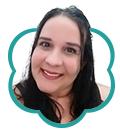 Marília Pedrosa, do Time de Parceiras Silhouette Brasil e do Pandarteiro
