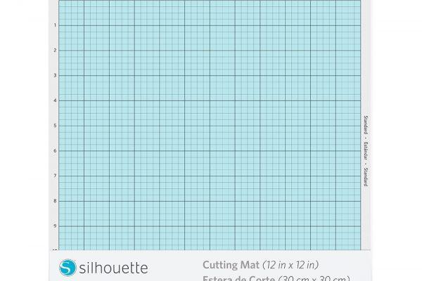 Base Corte Silhouette Cameo - 30x30