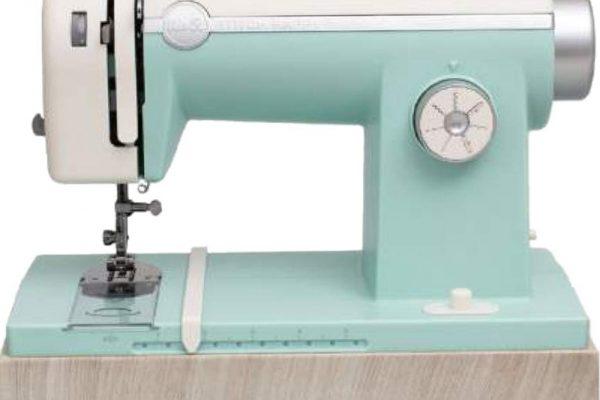 Máquina Costura Stitch Happy Papel Tecido We R