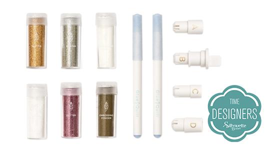 Produtos Kit Inicial Glue Quill We R