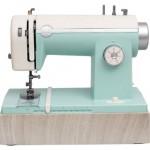 Máquina de Costura Mint Stitch Happy para Papel e Tecido We R