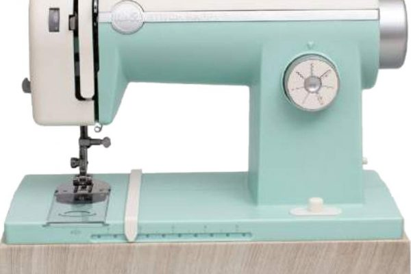 Máquina de Costura Mint Stitch Happy para Papel e Tecido We R