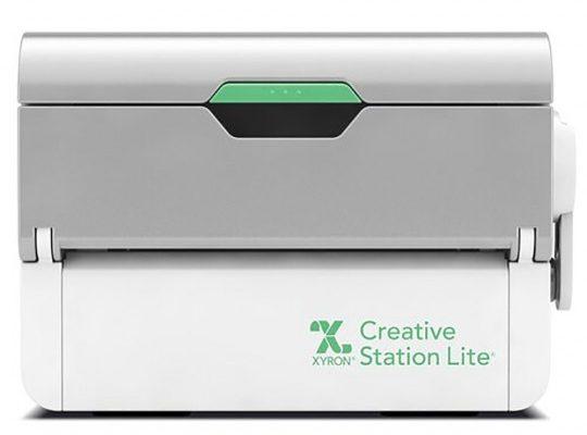 Máquina Creative Station Lite Xyron