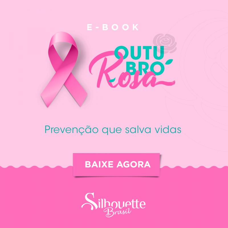 E-Book Outubro Rosa - Prevenção Que Salva Vidas