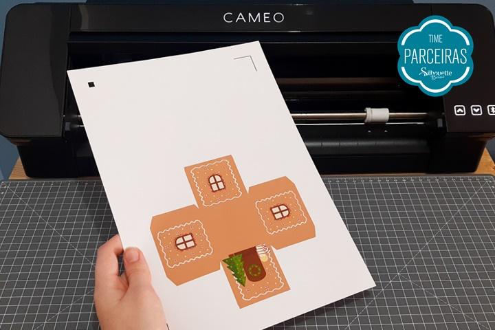 Imprimir Arquivo no Papel Fotográfico Mimo