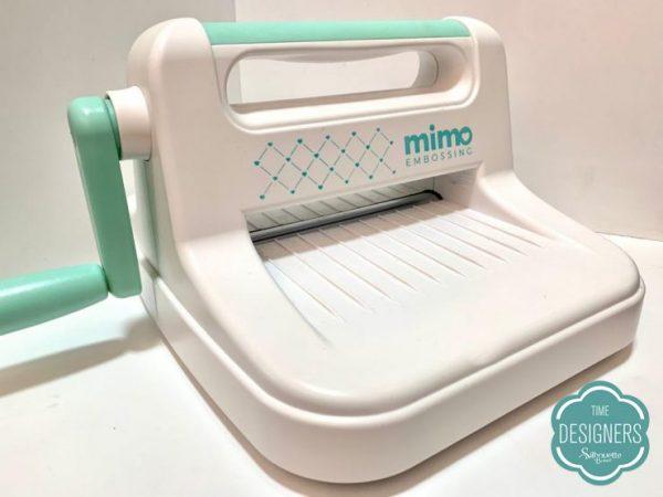 Conheça a Mimo Embossing