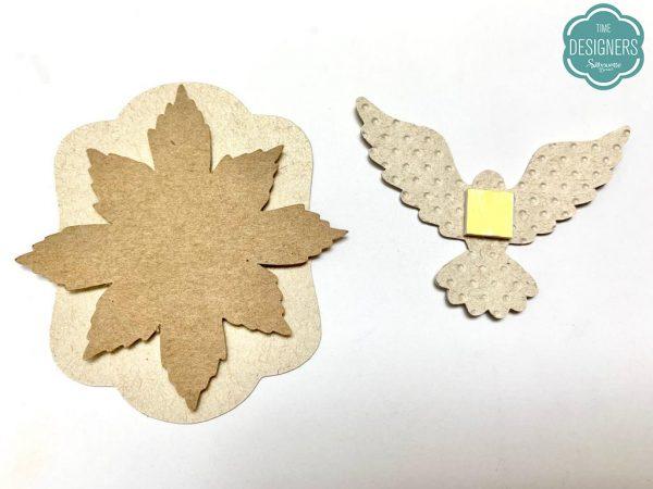DIY: Como Fazer Texturas em Papel