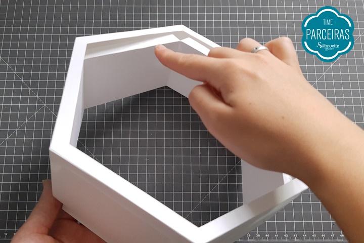 Como Fazer Nicho de Papel - DIY + Arquivo Grátis