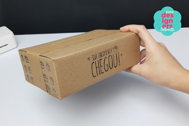 Como Fazer Carimbos Personalizados para Embalagens